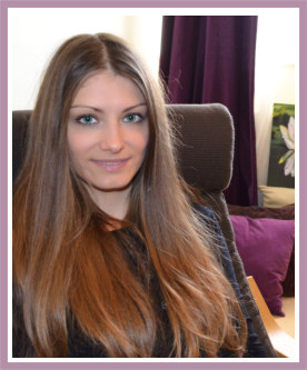 Photo of Stella Stathi, Eating Disorder Specialist in London